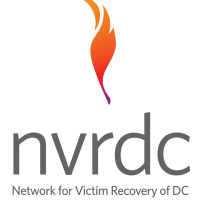 Network for Victim Recovery of DC Logo
