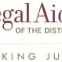 Legal Aid Society of the District of Columbia Logo