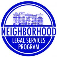 Neighborhood Legal Services Program Logo