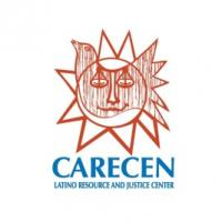 CARECEN (Central American Resource Center) Logo